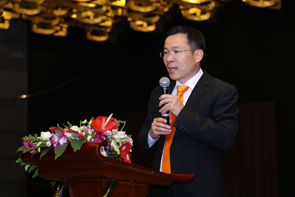 KUKA annual party & Farewell to Dr. Wang